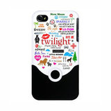 Twilight Memories iPhone 4 Slider Case, $30.50