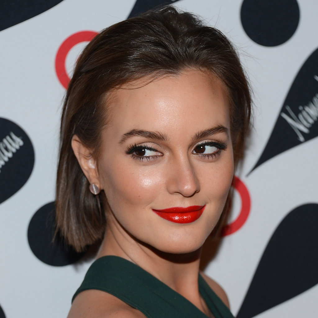 Leighton Meester Short Hair Leighton-meester-kate- ... Ed Westwick