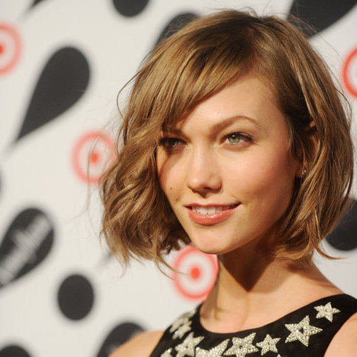 How to Style Short Hair Like Karlie Kloss