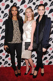 Kate Bosworth, Zoe Saldana, and Allison Williams linked up at the Target and Neiman Marcus Holiday Collection event in NYC.