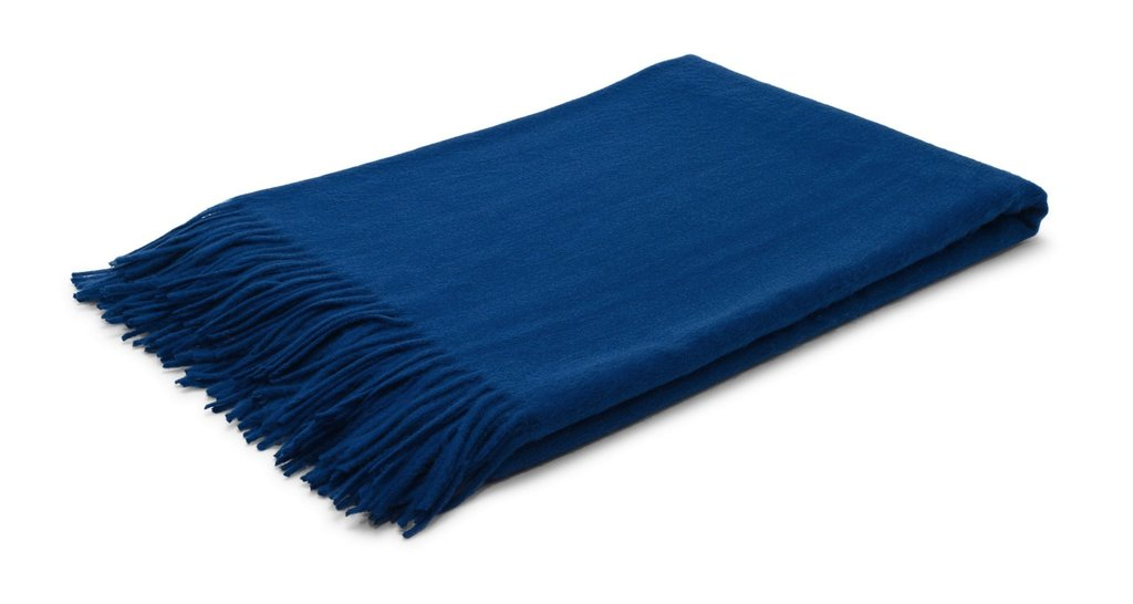 This C. Wonder Wool Tassel Throw Blanket ($98) is the kind of cozy gift you will never get tired of.