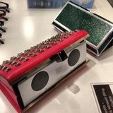 Stellé Audio-Rebecca Minkoff Sting Ray Audio Clutch