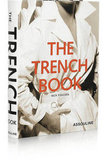 If your friend is a fan of the classics, we couldn't think of a more visually compelling book to gift than The Trench Book ($35). It's a gorgeous look at one of fashion's most essential wardrobe staples through the years.