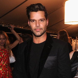 Ricky Martin Replaces Keith Urban on The Voice Australia