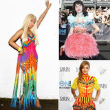 2012 ARIA Awards: Who Wore What
