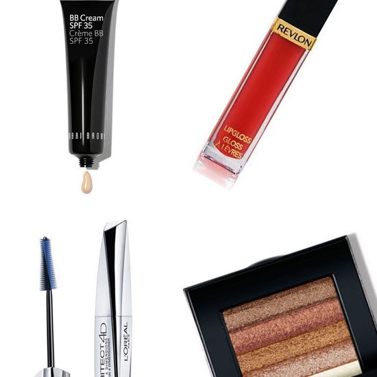 Makeup in 2 Minutes — The Only Products You Really Need