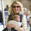 Katherine Heigl and Daughter Adalaide Kelley | Pictures