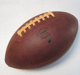 Leather Head Football