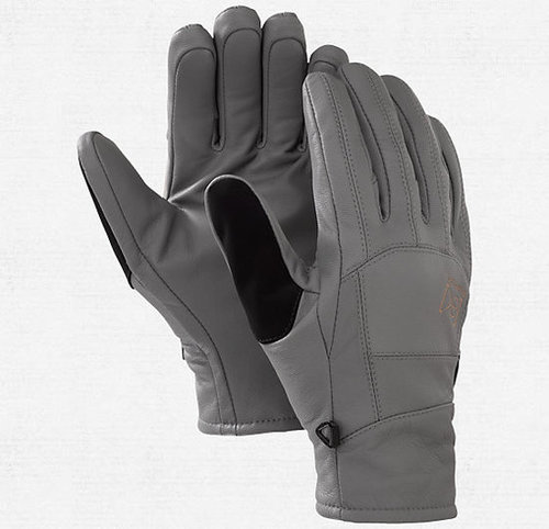 Burton Leather Tech Glove