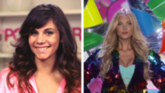 Get Victoria's Secret Angel Hair, With Tips From Their Stylist
