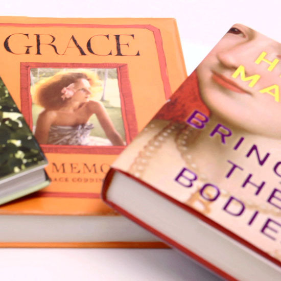 Video: 3 Books to Give For the Holidays  or Keep For Yourself!