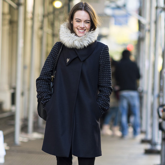Winter Wow: 20 Street-Style Looks Worth Copying