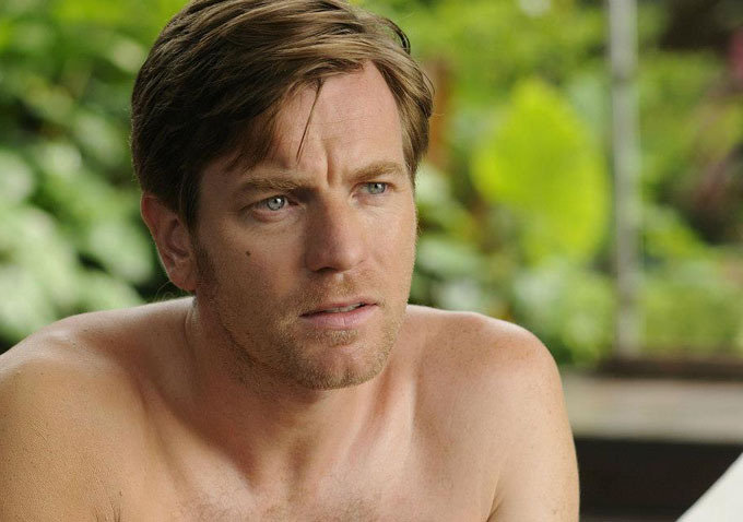 Ewan McGregor, The Impossible