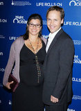 Chad Lowe and his wife, Kim, had their second daughter in November.