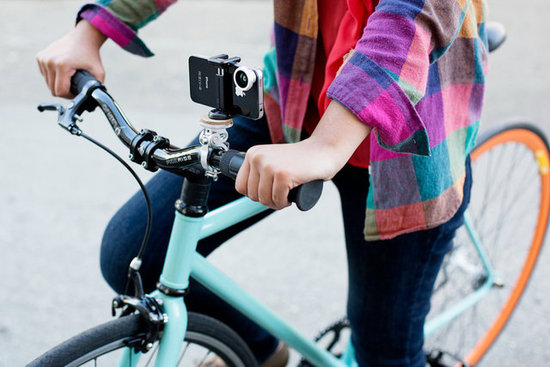 The Bikepod