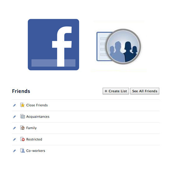 How to Use Facebook Lists