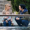 Taylor Swift and Harry Styles Pictures at Central Park Zoo