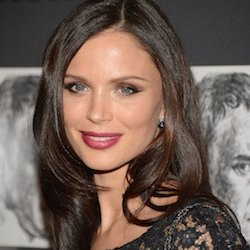 Georgina Chapman Is Pregnant