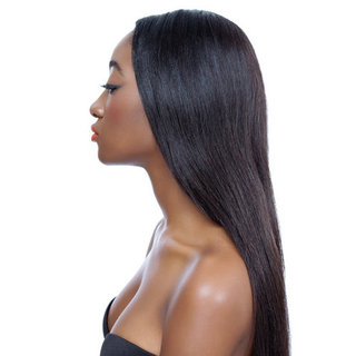 How to Flat-Iron Without Causing Damage