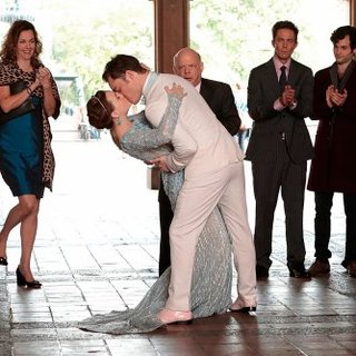 Gossip Girl Series Finale Pictures