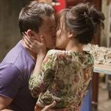 Best Movie Kissing Scenes of 2012