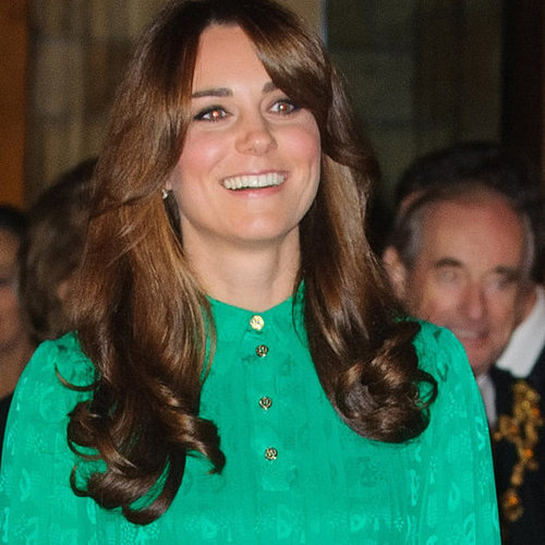Kate Middleton Pregnancy Update (Video)