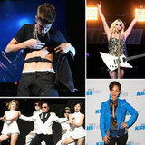 Justin, Alicia, Ke$ha and More Ring In the Holidays at Jingle Ball