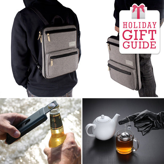 19 Dashing Gifts For Dapper Geeks