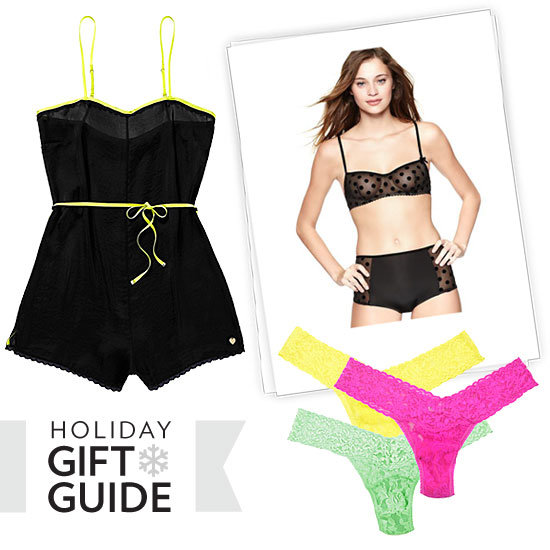Best Lingerie Gifts | Holiday 2012