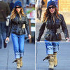 How to Get Sarah Jessica Parker's Winter Outfit