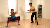 A Capoeira Workout to Kick Your Abs Into Action