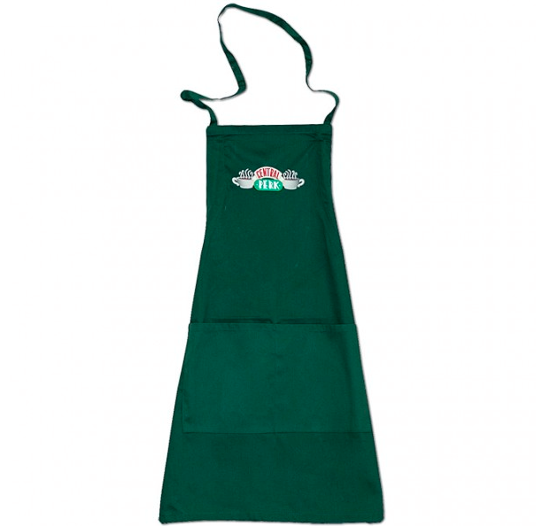 Friends Central Perk Apron ($24)
