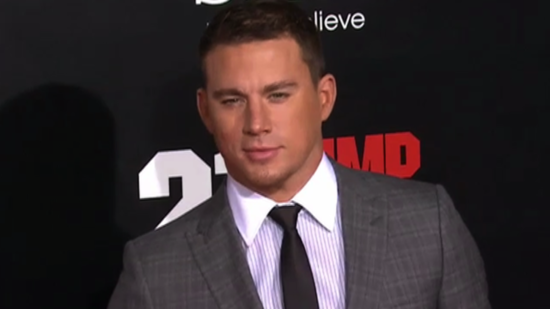 VIDEO: Is Channing Tatum Saying Goodbye to Hollywood?