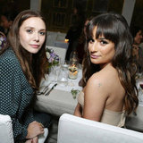 Marie Claire's Hollywood Dinner Pictures