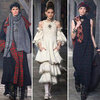 Pictures of Chanel's Metiers d'Art Pre-Fall 2013 Collection