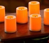 CandleImpressio Flameless Votives