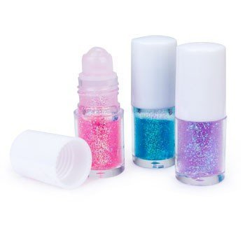 Roll-On Body Glitter