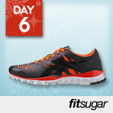 18 Days of Holiday Giveaways, Day 6: Win a Reebok Prize Package!