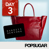 18 Days of Holiday Giveaways, Day 3: Win $2,500 to Barneys New York!