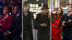 Video: Holiday Love For Nina and Ian, Blake and Ryan, and More!