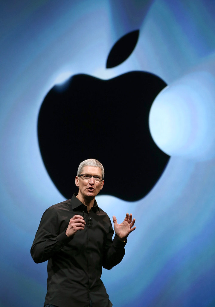 On Setting Apple Apart From the Competition