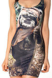 Black Milk Ewok Dress