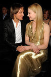 Keith Urban and Nicole Kidman, 2009