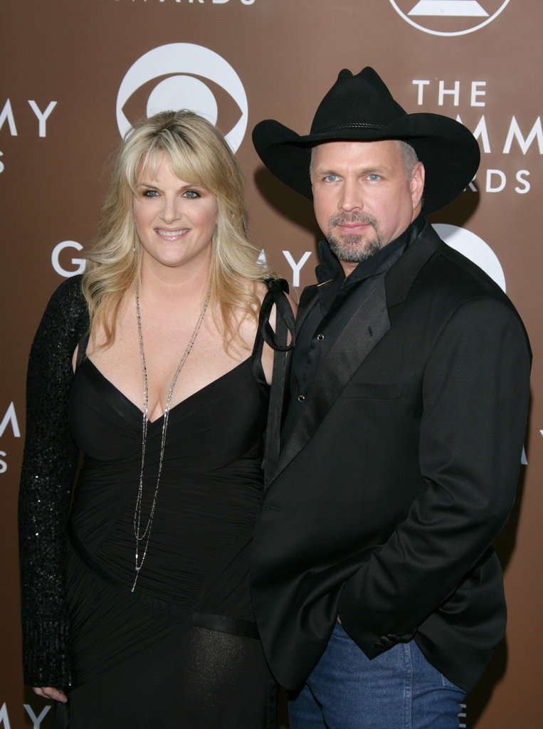 Trisha Yearwood and Garth Brooks, 2006