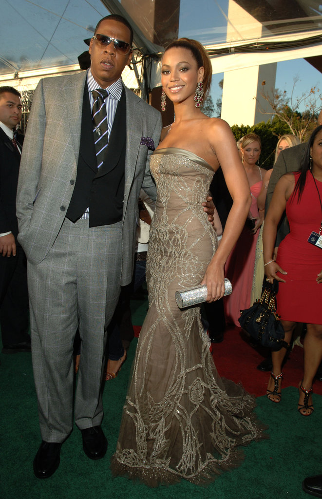 Beyoncé and Jay Z, 2006