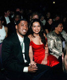 Babyface and Tracey Edmonds, 1997