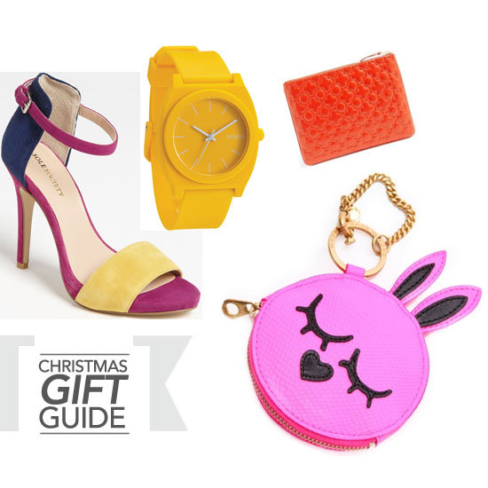 2012 Christmas Gift Guides: Bright Buys Under $100