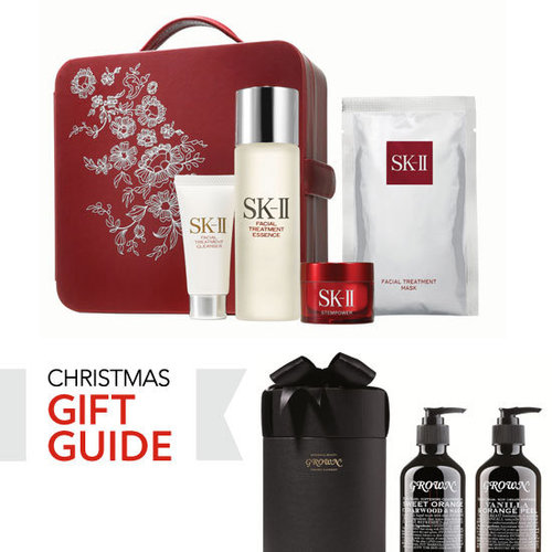 Top 10 Beauty Gifts Sets for Christmas