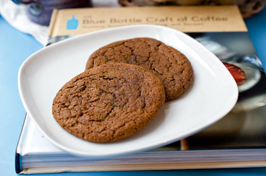 Blue Bottle Coffee's Gingersnaps