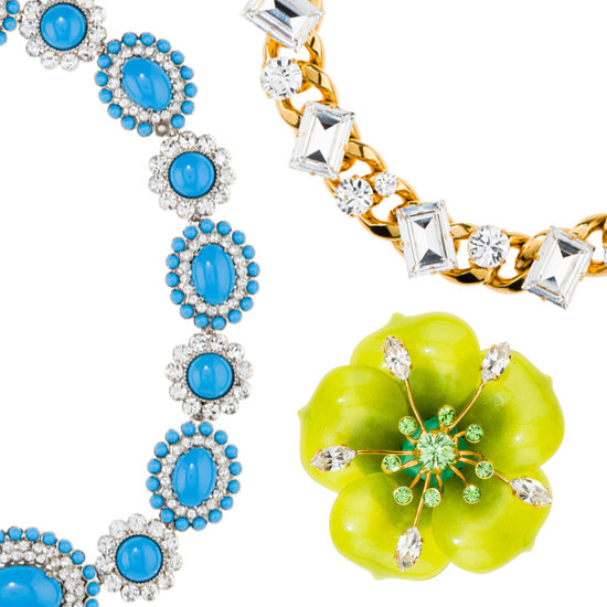 The Jewels From Miu Miu Offer Serious Sparkle